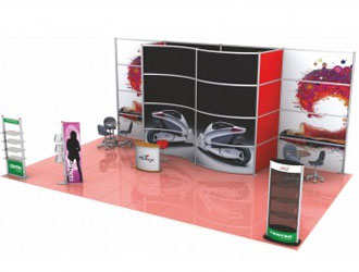 Stand Salon et foires