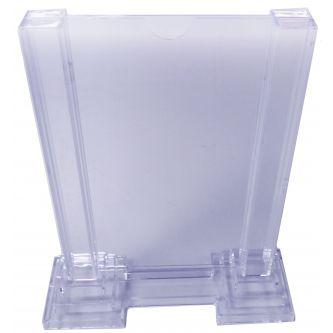 Porte visuel vertical 8 x 15 cm PPK567