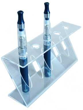 Présentoirs cigarettes électroniques