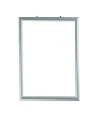 Cadre porte affiche A4 suspendu SSC1