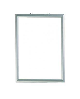 Cadre porte affiche A2 suspendu SSC3
