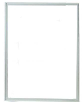 Cadre autoadhésif pour vitre 10 mm porte affiche A4