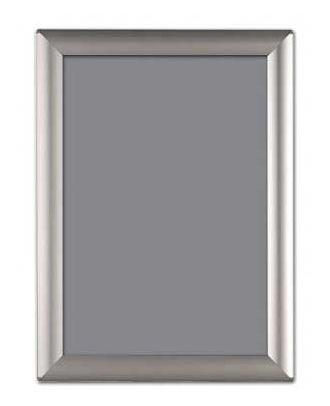 Cadre porte affiche A2 MCC3 25 mm vide