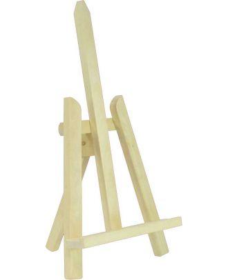 Chevalet de table en bois 1M