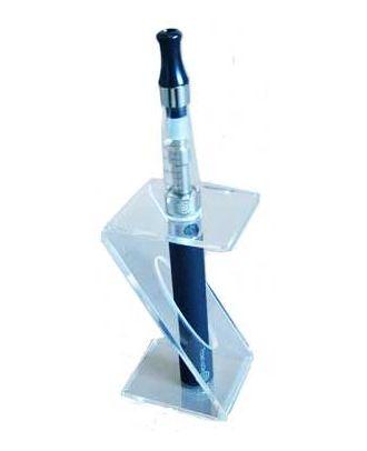 Présentoir de cigarette électronique CIGZ1 avec cigarette électronique