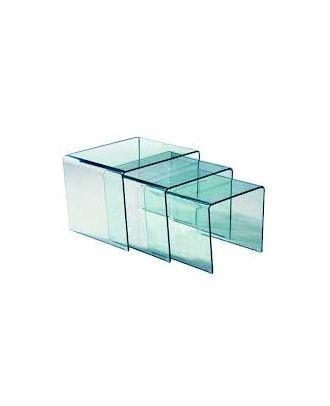 Kit de 3 ponts d'agencement en plexiglas