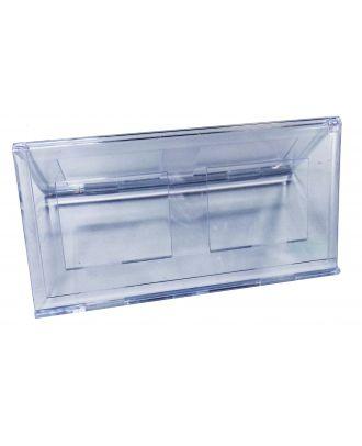 Chevalet porte nom plexiglas 72 x 150 mm PPK771