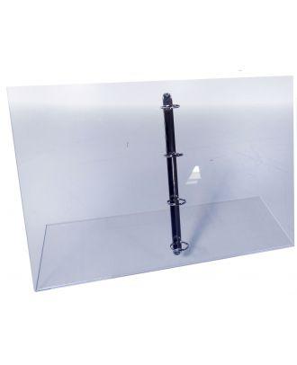 Pupitre de comptoir CLAS20562 en mode vertical