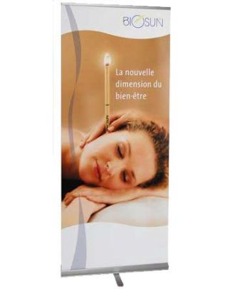 Roll up Luxe 85 x 200 cm