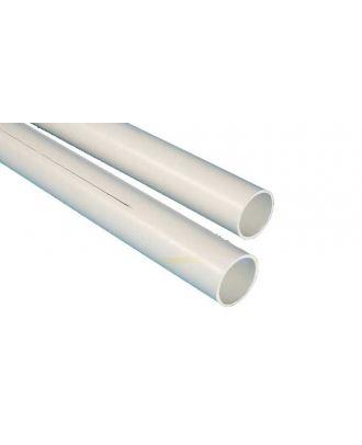 Tube porte affiche 17-19 mm