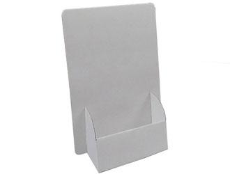 Présentoir carton